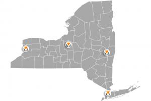 Network Solutions Buffalo Albany Syracuse Nyc